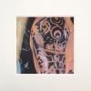 KK Tattoo 4444